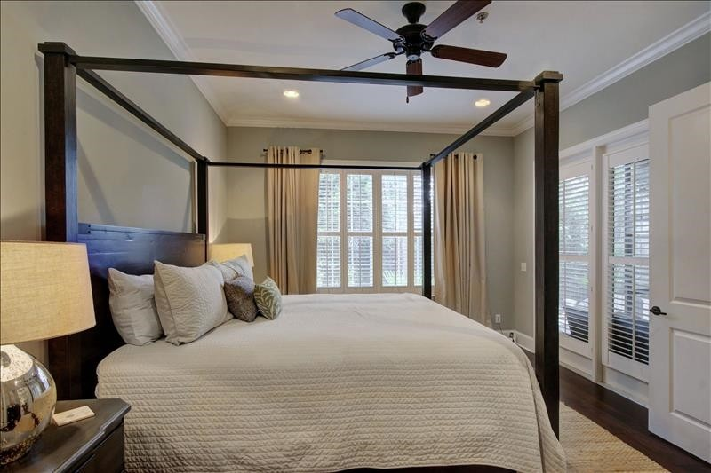 Master Bedroom King