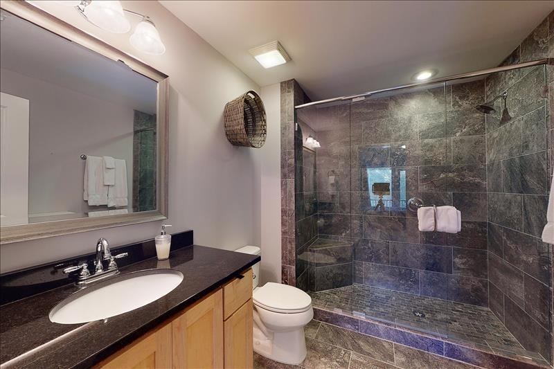 West Guest Bath