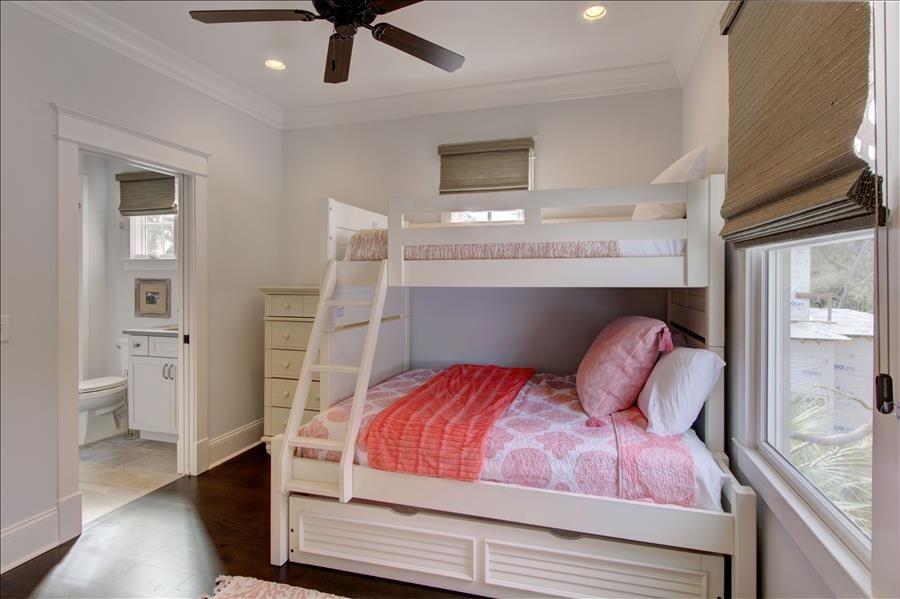 Upstairs Bunk Room