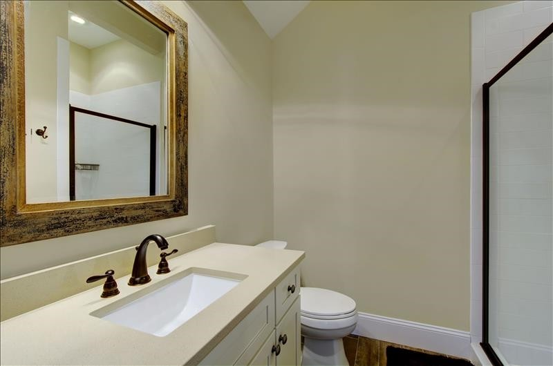 Upstairs Guest Bathroom 2