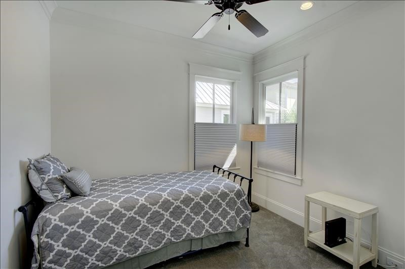 Upstairs Twin Guestroom