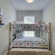 Bunk Room with Trundle (Twin)
