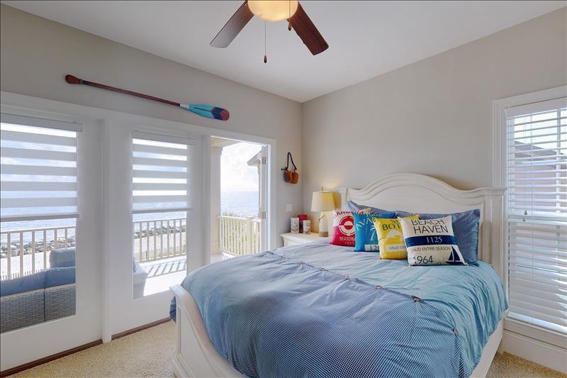 South Guest Bedroom Suite QUEEN