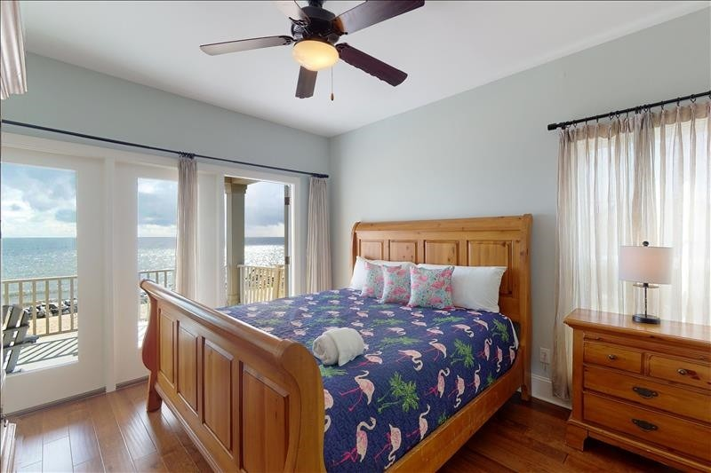 South Guest Bedroom