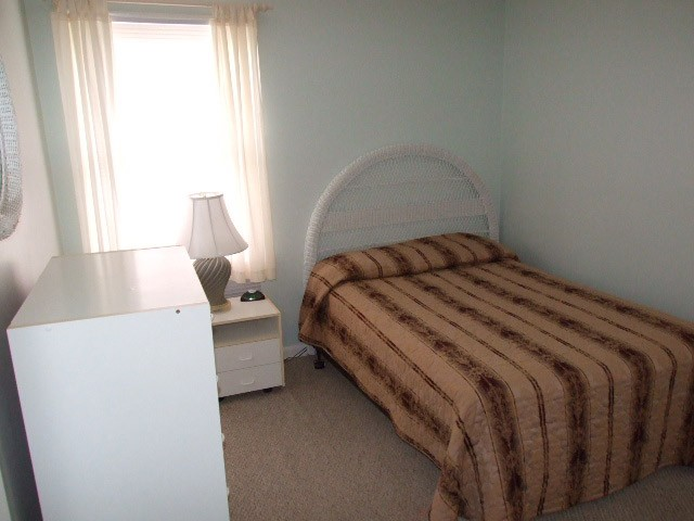Guest Bedroom (1 Double)
