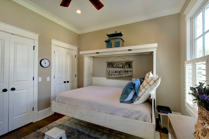 Downstairs Guest Room 2