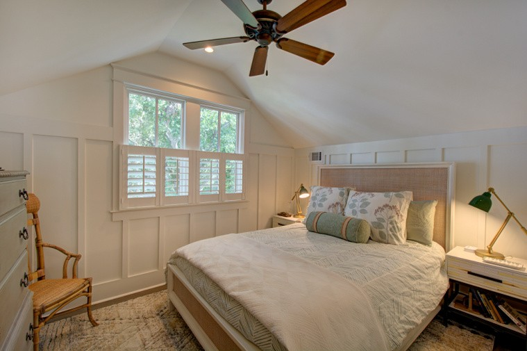 Second Upstairs Guest Room