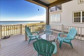 Ocean Cottage 101