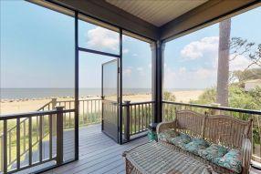 Ocean Cottage 56