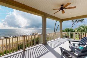 Ocean Cottage 123
