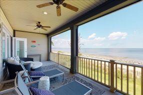 Ocean Cottage 94