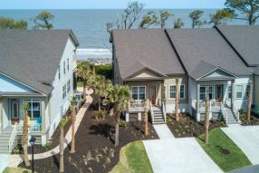 Ocean Cottage 120