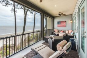 Ocean Cottage 37