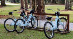 jekyll island bike rental