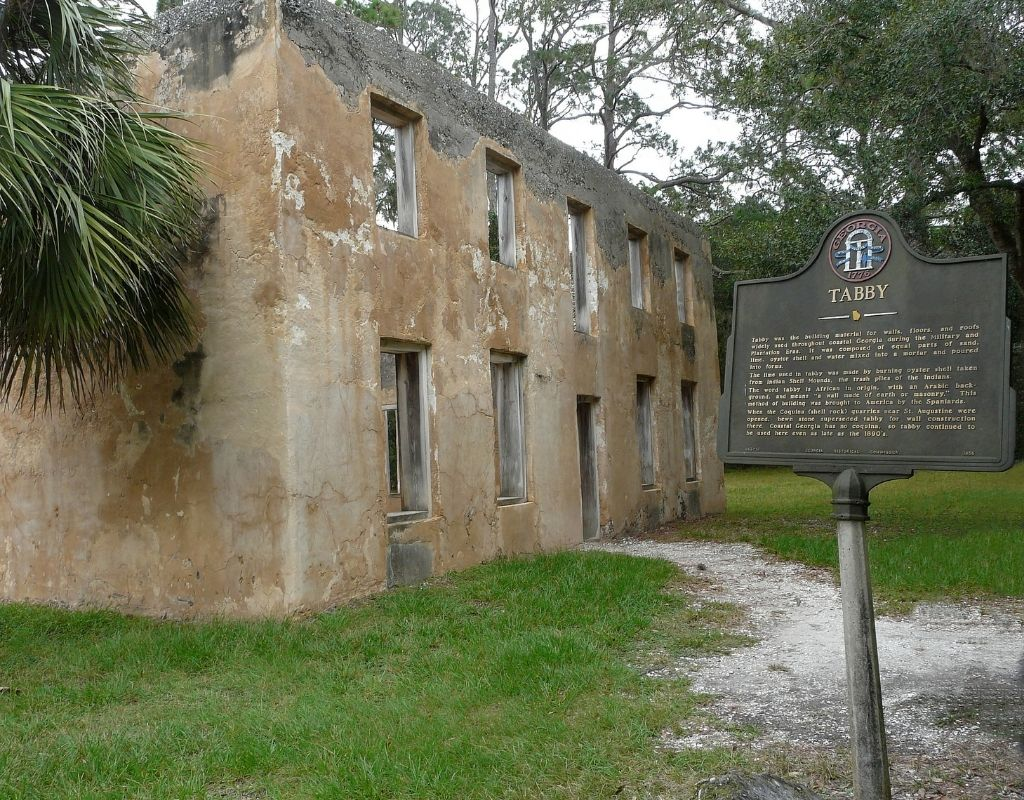 horton house jekyll island