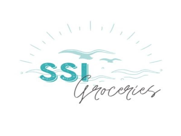 ssi groceries logo